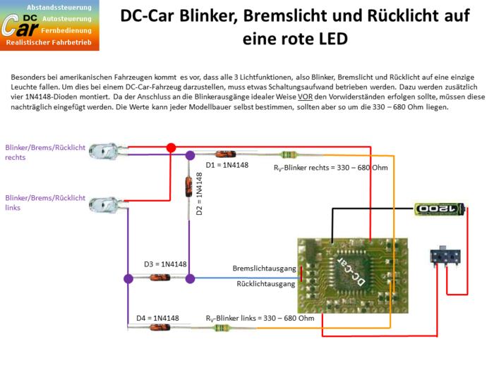 Atemberaubend Grote Rücklicht Schaltplan Ideen - Elektrische ...